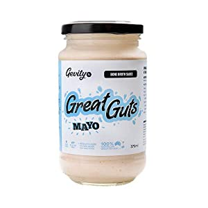 BONE BROTH SAUCE GREAT GUTS MAYO