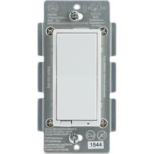 ge zwave plus wireless smart lighting control smart switch