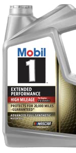 Mobil 1 Extended Performance High Mileage