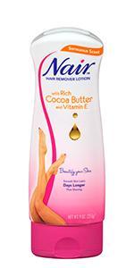 Nair Hair Baby Oil Hair Removal Lotion Tiendamia Com