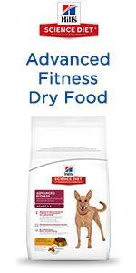 Amazoncom Hills Science Diet Adult Advanced Fitness Chicken