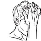mens hair gel; alcohol free hair gel; hair stylers;  hair gel men; best hair styling gel for men