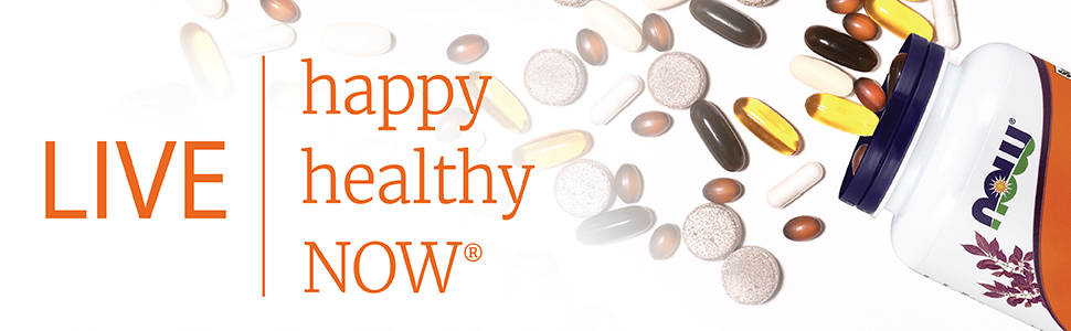 NOW Food, NOW Natural, Organic, Wellness, supplements, vitamins, probiotics, minerals, health