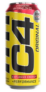 C4 Original Carbonated