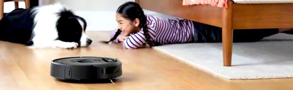 ルンバ,roomba,るんば,ルンバe5,e5,ロボット掃除機,ロボット,掃除機,アイロボット,irobot,あいろぼっと,ルンバi7+