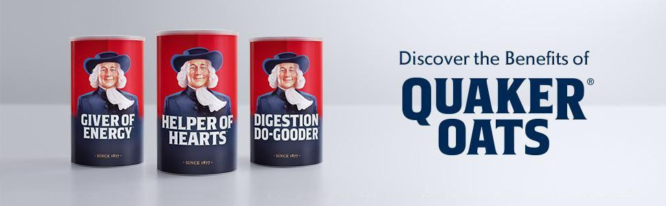 Quaker Oat Recipes Uk