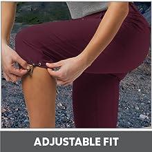 Adjustable Fit
