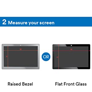 Amazon Com 3m Privacy Filter For 14 Quot Widescreen Laptop