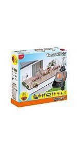 90766 - Timer Kit 20 Logica