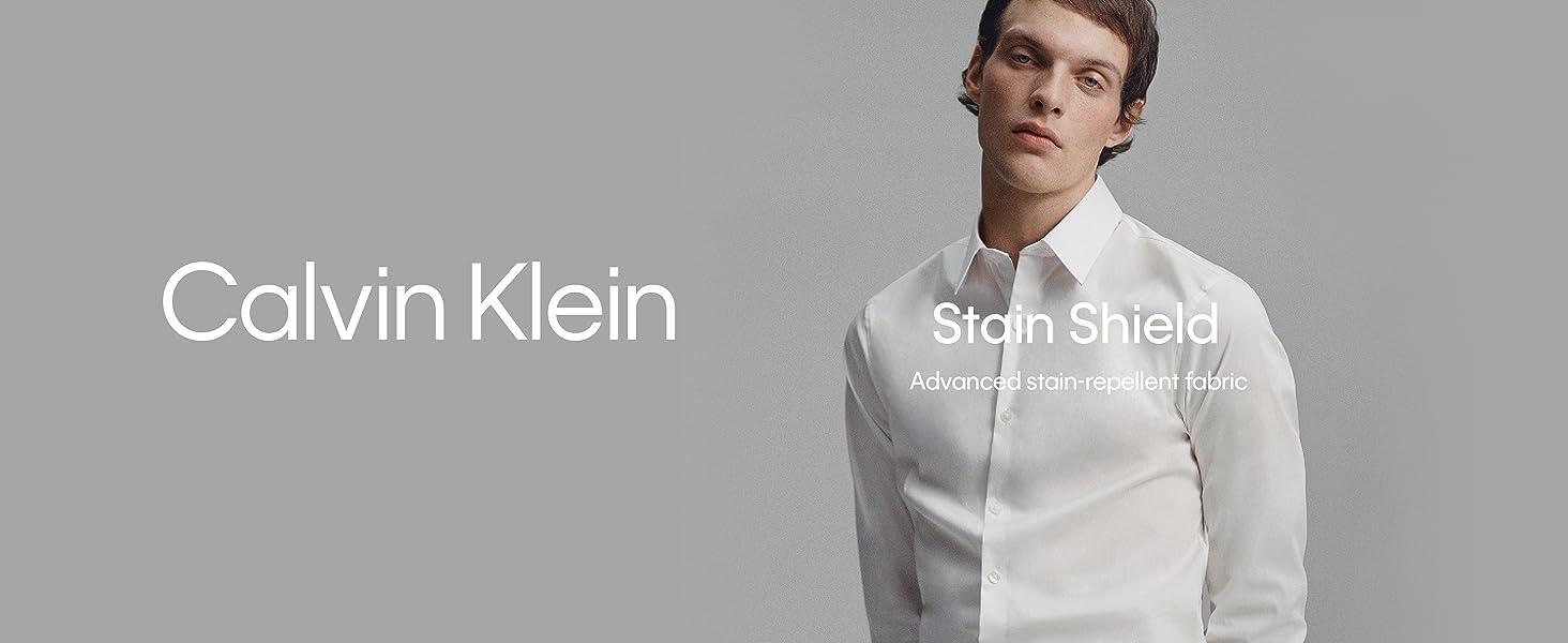 Calvin Klein Stain Shield