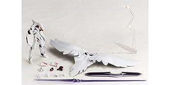 リボルテック EVANGELION EVOLUTION エヴァンゲリオン量産機(完全版) 約135mm ABS&PVC製 塗装済み可動フィギュア EV-009