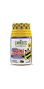 Children's Complete Multivitamin + Immune