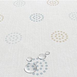 delta children crib toddler mattress waterproof durable