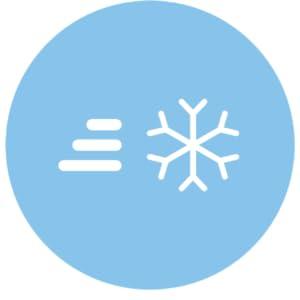 Super Freeze Function,Midea Freezer , Midea Upright Freezer , Midea Fridge