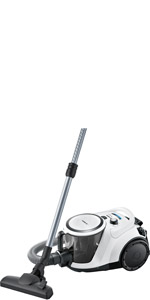 Bosch BGS41K332 Serie | 6 Aspirador de Trineo, color blanco y ...