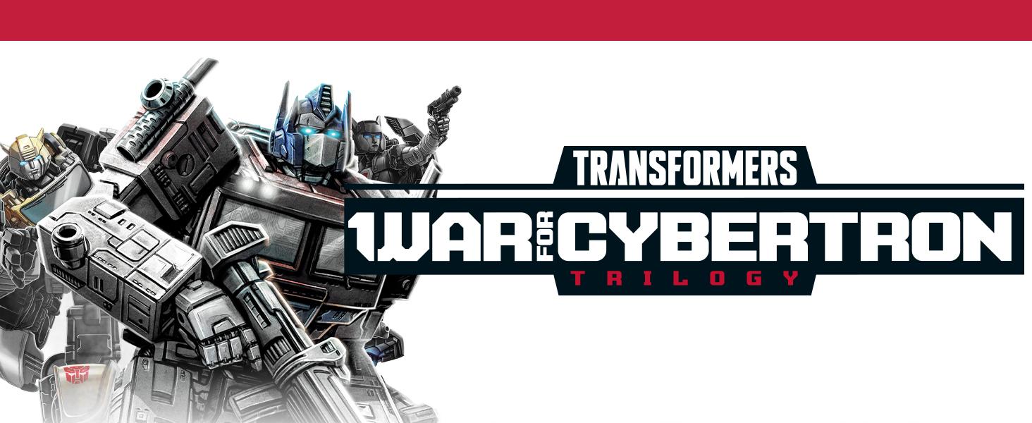 transformers, transformers toys, transformers movie, war for cybertron, optimus prime, megatron