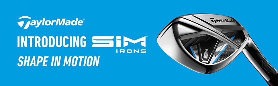 SIM Irons