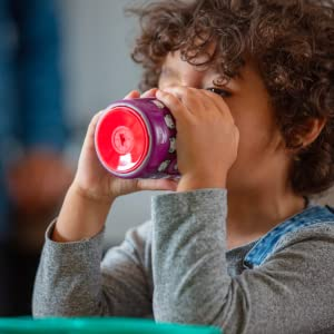 kids non-spill no spill non spill transition adult sippy cup spoutless spout-less no spout unisex