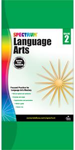 language arts workbook grade 2