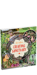 Creating Sanctuary Medicinal Foraging Guides
