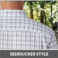 Seersucker Style