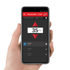 wirelessone app