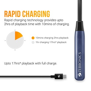 Rapid Charging