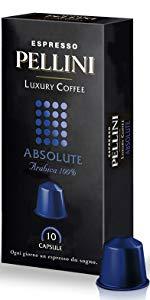 Espresso Pellini Luxury Coffee Absolute espresso italiano