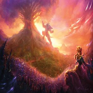 World of Warcraft: Chronicle, Volume 1 (World of Warcraft