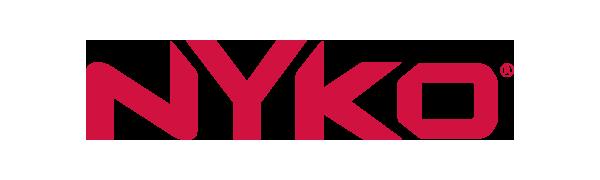 Nyko logo, Nyko Technologies, Nyko Technologies Inc, Gaming, Gaming Accessories, Gaming company