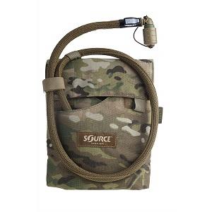 Amazon.com   Source Tactical Kangaroo 1-Liter Collapsible Canteen ... 25d50423c