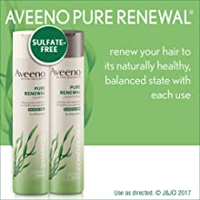 Aveeno - Hair Care