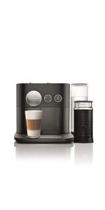 ネスレ ネスプレッソ nespresso コーヒーメーカー コーヒーマシン カプセル コーヒー エキスパート バンドルセット エアロチーノ