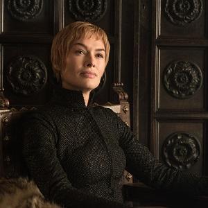 game of thrones;GOT;cersei;saison 7;port-réal;king's landing,lannister;joffrey;jaimie;mircella;tomen