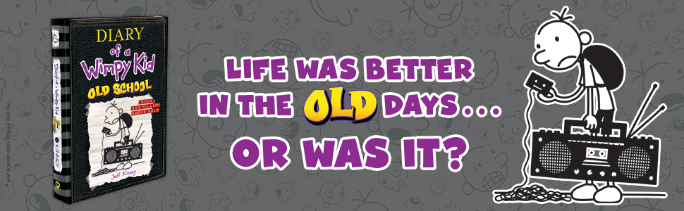 Life was better in the old days . . . or was it?
