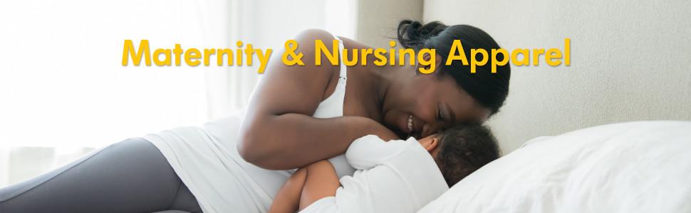 Medela Maternity amp; Nursing Apparel