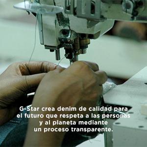 moda sostenible marca de ropa ecológica jeans orgánica responsable ética desarrollo sostenible
