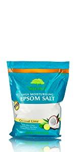 Tree Hut Shea Epsom Salt