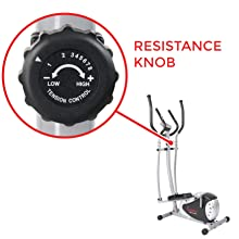 Adjustable Resistance