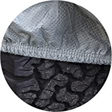 duck covers, car covers, sedan covers, SUV covers, truck covers, storage covers