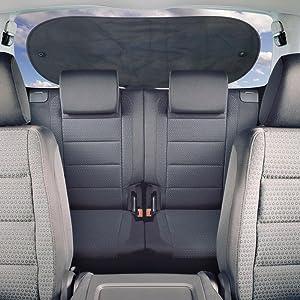rear sunshade, sunshade car, sunshade