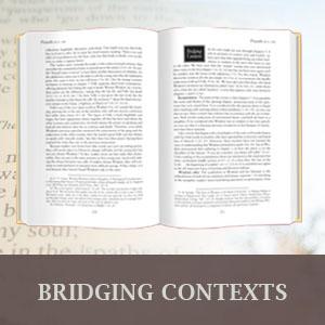 Bridging Contexts