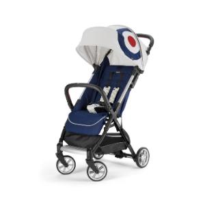 Inglesina Quid Vespa Stroller, Vespa Stroller, Italian Stroller, Compact Stroller, Stylish Stroller
