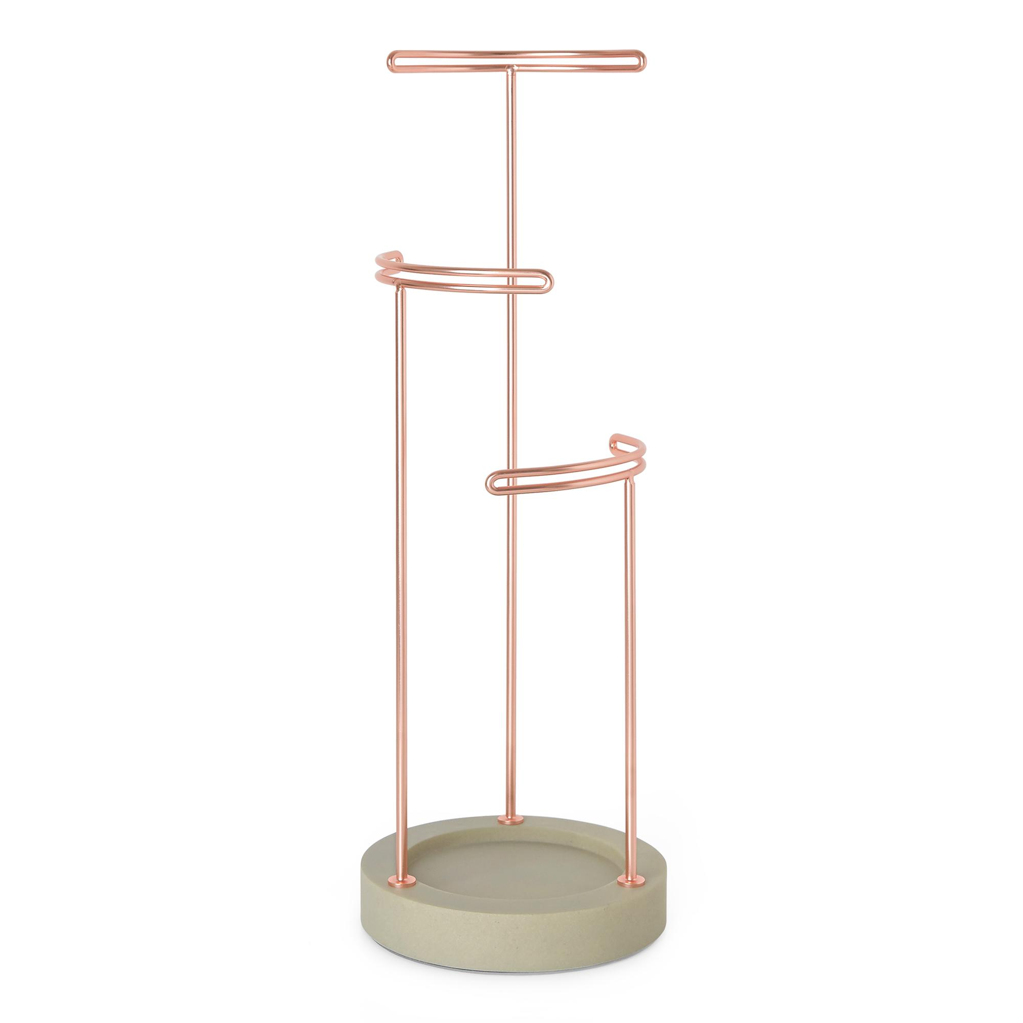 Amazon.com: Umbra Tesora – Jewelry Organizer/Copper