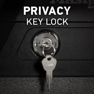 Privacy Key Lock