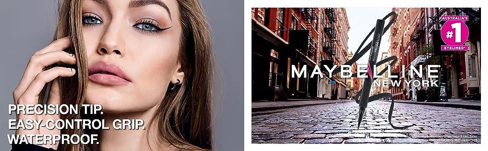 Maybelline Master Precise Eyeliner