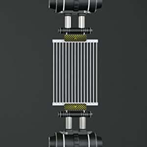 Intex 64707 - Colchon hinchable Dura-Beam Standard con Fibertech 99 x 191 x 25 cm