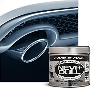Eagle One Nevr-Dull Polish