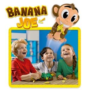 Goliath Banana Joe. Róbale con Cuidado los plátanos a Este Monito ...