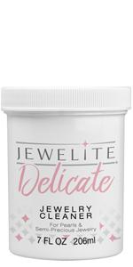 Jewelite Delicate Jewelry Cleaner